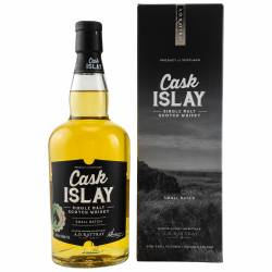 A.D. Rattray Islay Cask Whisky (46% vol. 700ml)