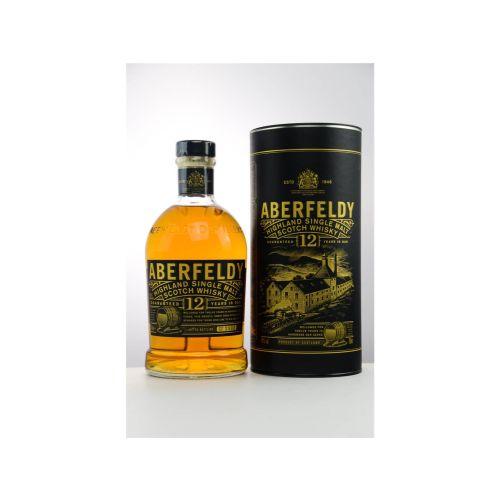 Aberfeldy 12 Jahre Single Malt Whisky