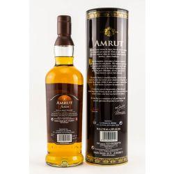 Amrut Fusion Single Malt Whisky Indien 50% 0,70l
