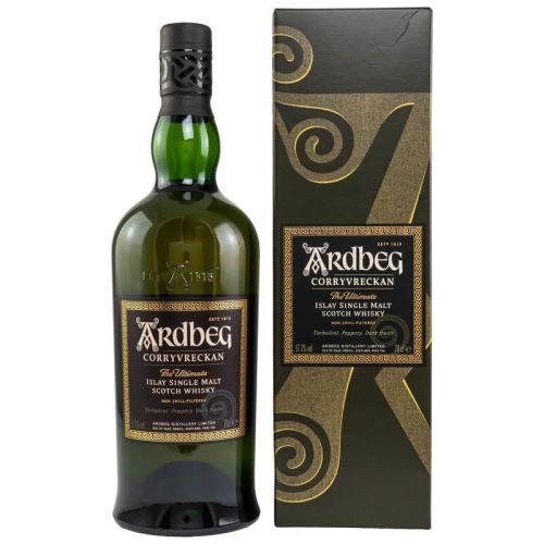 Ardbeg Whisky Corryvreckan 57,1% (1 X 0,70L)