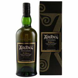 Ardbeg Uigeadail Whisky 54,2% vol. 0.70l