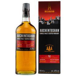 Auchentoshan 12 YO Single Malt Whisky 40% vol. 0,70 Liter