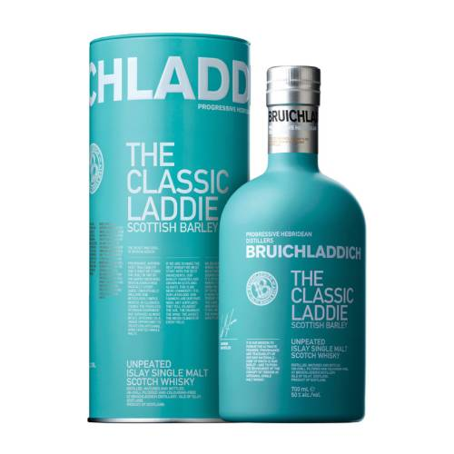 Bruichladdich The Classic Laddie Whisky 50% vol. 0.70l