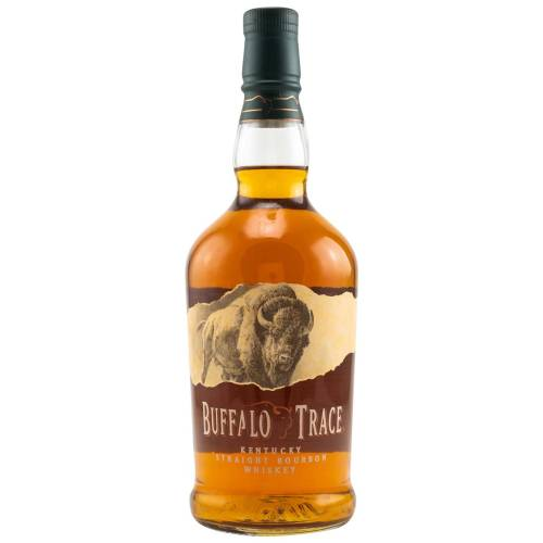 Buffalo Trace Kentucky Straight Bourbon Whiskey 40% 0,70l