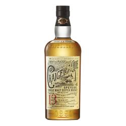 Craigellachie 13 YO Speyside Single Malt Whisky 46% 0,70l
