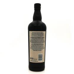 Cutty Sark Prohibition Blended Whisky