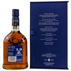 Dalmore 18 YO Whisky (1 x 700ml)