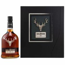 Dalmore 25 Jahre Whisky 42% vol. 0.70l