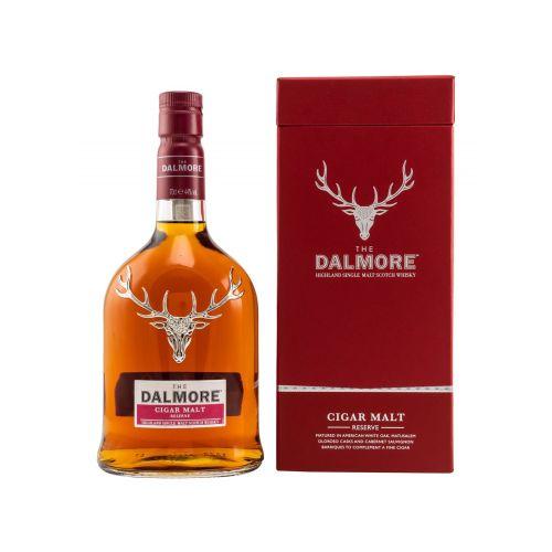 Dalmore Cigar Malt Reserve Whisky 0,70l 44%