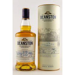 Deanston 12 Jahre Whisky (46,3% 0.70 l )