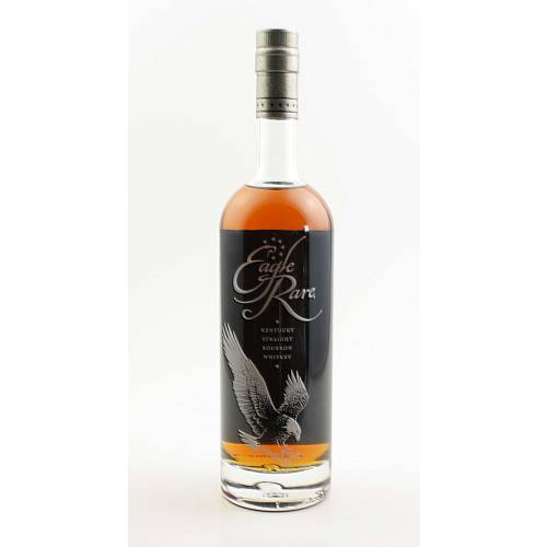 Eagle Rare 10 Jahre Bourbon Whiskey 45% (1 X 0,70L)