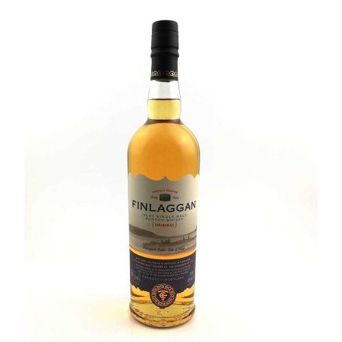Finlaggan Original Peaty Islay Whisky 0,7l 40%