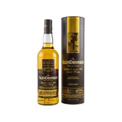 Glendronach Highland Single Malt Peated Whisky online kaufen