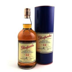 Glenfarclas Whisky 12 Jahre 43% (1 X 1,0 L)