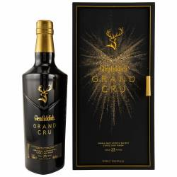 Glenfiddich 23 YO Grand Cru Whisky 40% 0,70l