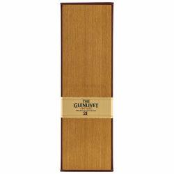 Glenlivet 21 Jahre Archive Whisky 43% Vol. 0.70l