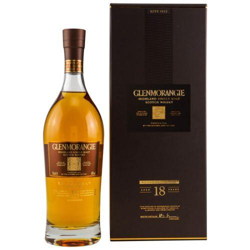 Glenmorangie 18 Jahre Whisky Extremely Rare (43% 0.70l)