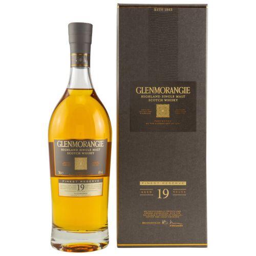 Glenmorangie 19 Jahre Whisky 43% vol. 70cl