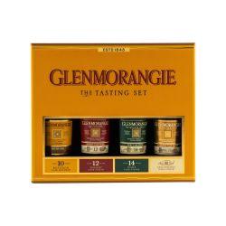 Glenmorangie Highland Whisky Probier Set Taster Pack 4 x...