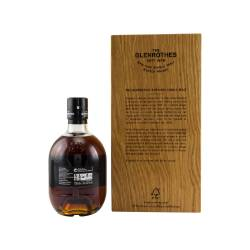 Glenrothes 40 Jahre Whisky 43% 0.70l