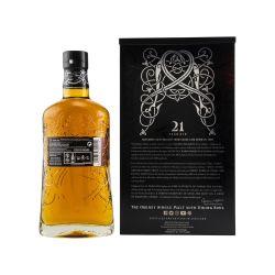 Highland Park 21 Jahre Single Malt Whisky Edition November 2019 - 46% 0,70l