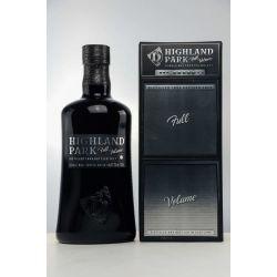 Highland Park Full Volume 18 YO Orkney Whisky 47.2% vol....