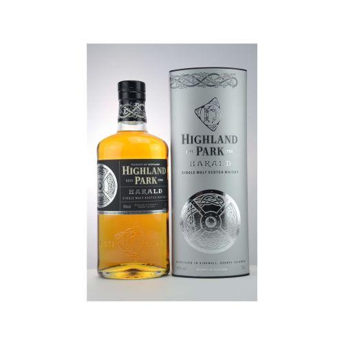 Highland Park Harald Whisky 40% Vol. 0.70l