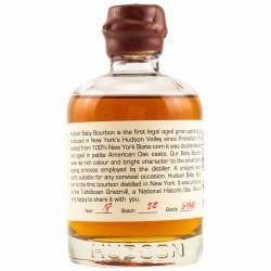Hudson Baby Bourbon Whiskey 46% vol. 0,35l