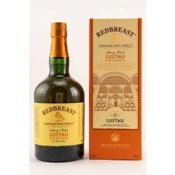 Redbreast Lustau Edition - Sherry Finish Whiskey 46% vol. 0,70l