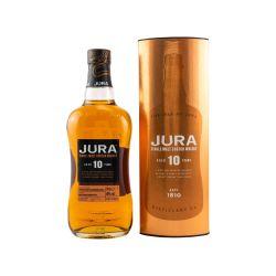 Isle of Jura Whisky 10 YO 40% 0,70l
