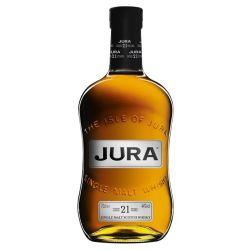 Isle of Jura 21 Jahre 44% vol. 0,70l