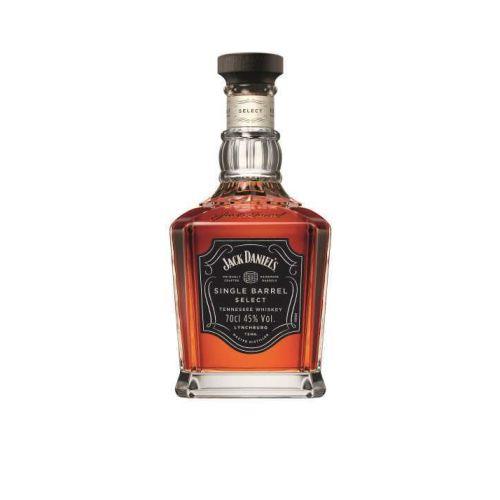 Jack Daniels Single Barrel Tennessee Whiskey 45% 0,70l