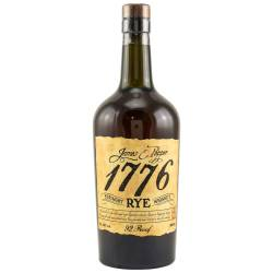 1776 James E. Pepper Straight Rye Whiskey (1 X 0,70l)