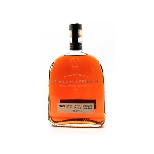 Woodford Reserve Distillers Select Whiskey