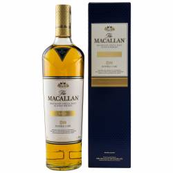 Macallan Double Cask Gold Speyside Whisky 40% 0,70l