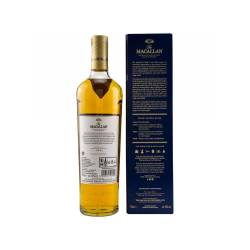 Macallan Gold Double Cask Whisky (1 x 700ml)