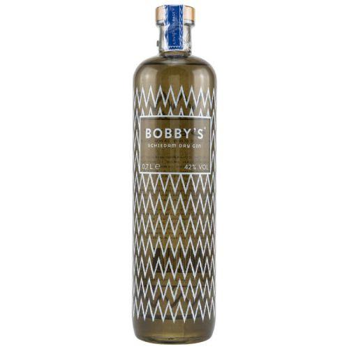 Bobbys Schiedam Dry Gin 42% Vol. 700ml