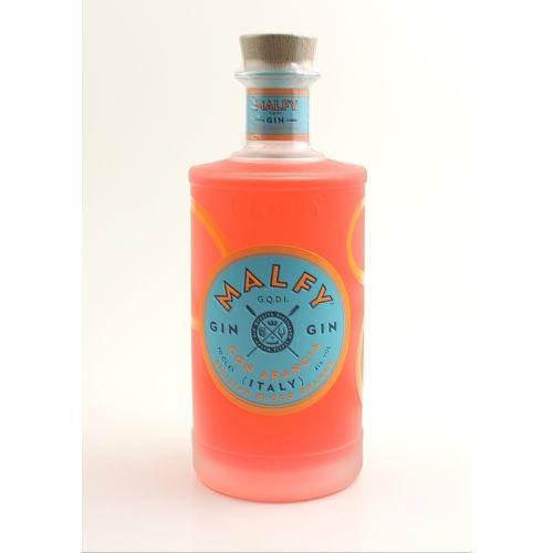 Malfy Gin con Arancia - Orange 41% vol. 0,70l