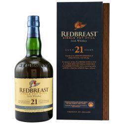 Redbreast 21 Jahre Irish Whiskey 46% vol. 0.70 l