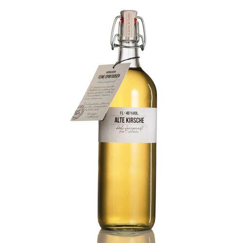 Birkenhof Alte Kirsche 40% 1 Liter