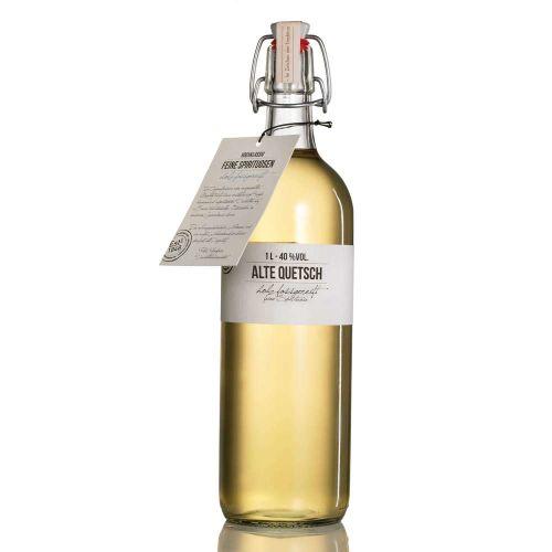Birkenhof Alte Quetsch 40% (1 X 1,0L)