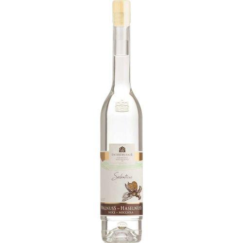 Unterthurner Walnuss Haselnuss Spirituose 39% (1 X 0,50L)