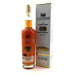 A.H. Riise Rum 1888 Gold Medal 40% (1 X 0,70L)