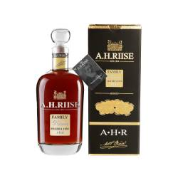 AH Riise Rum Family Reserve Solera 1838 - 42% 0.70l