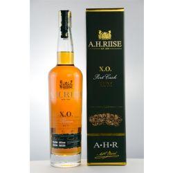 A.H. Riise Rum XO Reserve Cask Finish 45% (1 X 0,70L)