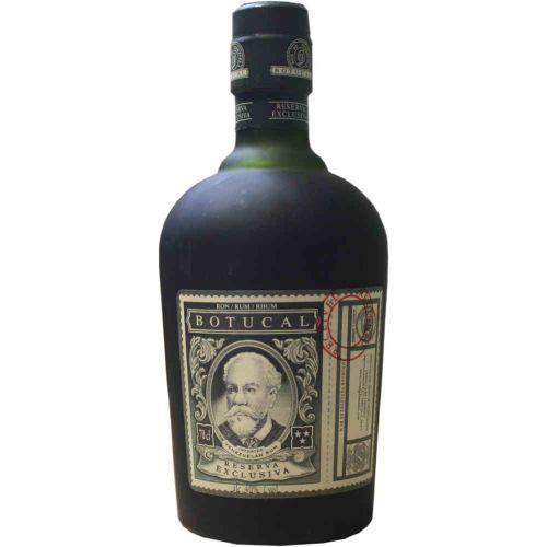 Botucal Reserva Exclusiva (ex Diplomatico) Rum 40% 0.70 l