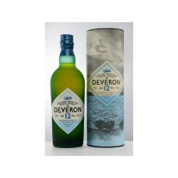 The Deveron Whisky 12 Jahre 40% (1 X 0,70L)
