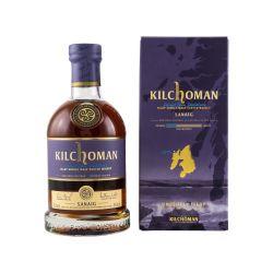Kilchoman Whisky Sanaig (1 x 700ml)