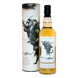 Peats Beast Whisky Intensely Peated 46% (1 X 0,70L)