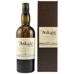 Port Askaig Whisky 8 Jahre 45,8% (1 X 0,70L)